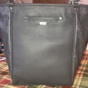 Handbags - THIRTY ONE LEATHER PURSE
